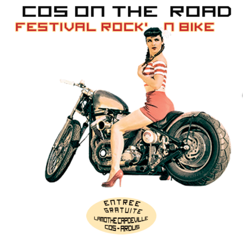 VOODOO CHILD à la 18ème de Cos On the Road 2019