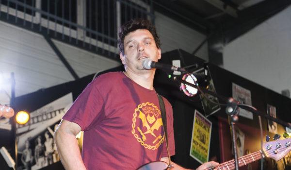Gilles Bégnis dans VOODOO CHILD